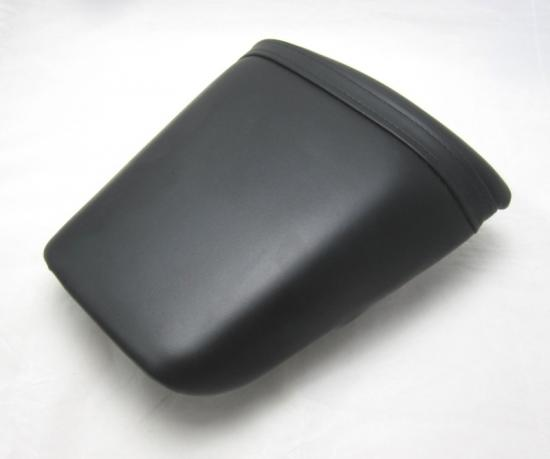 Rear passenger leather seat