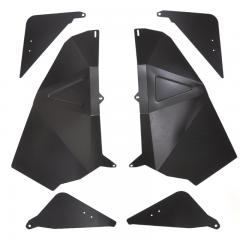 Polaris Lower Door Panel Inserts Two doors