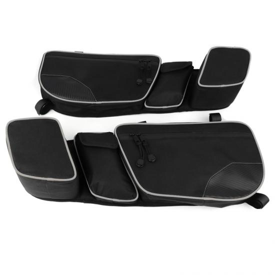 Can Am Maverick X3 Door Bags
