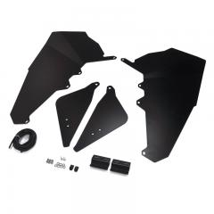 Polaris RZR 900 Trail Lower Door Panel Inserts