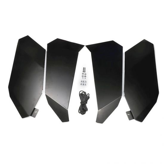 Can am maverick X3 Lower Door Panel Inserts for four doors