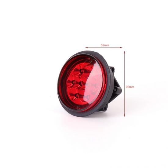 Rear Tail Light Can Am 2011-2017
