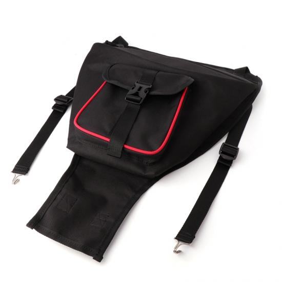Cab Pack Holder Storage Bag  Polaris Ranger RZR