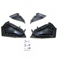 RZR Lower Half Doors OEM style Two doors