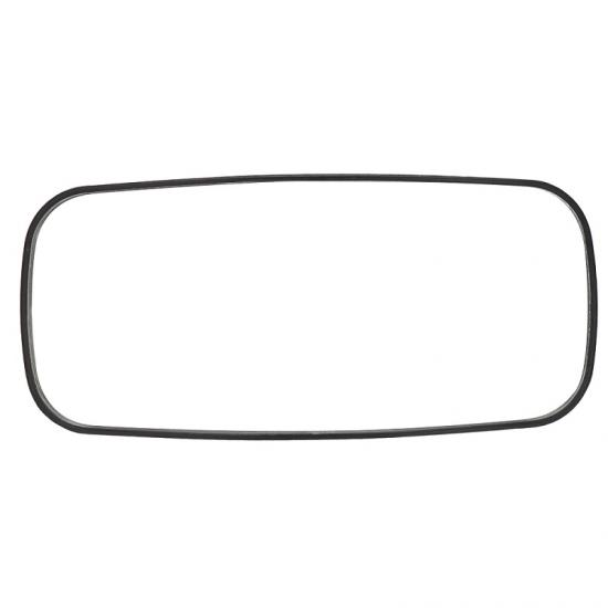 Can Am X3 center mirror - Fribest