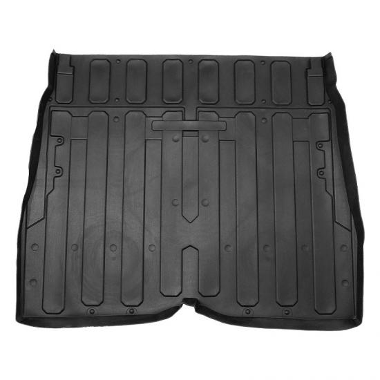 Rear Floor for Four Door Mats