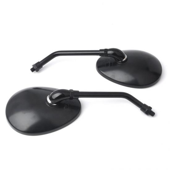 Universal Motorcycle Mirror with E-MARK for sale