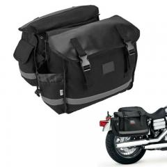 Motorcycle Saddlebag Luggage