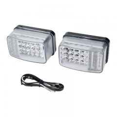 Yamaha Square LED Tail light