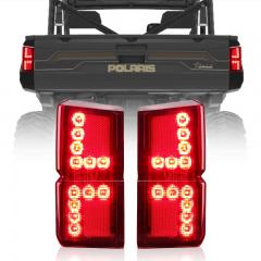UTV tail light